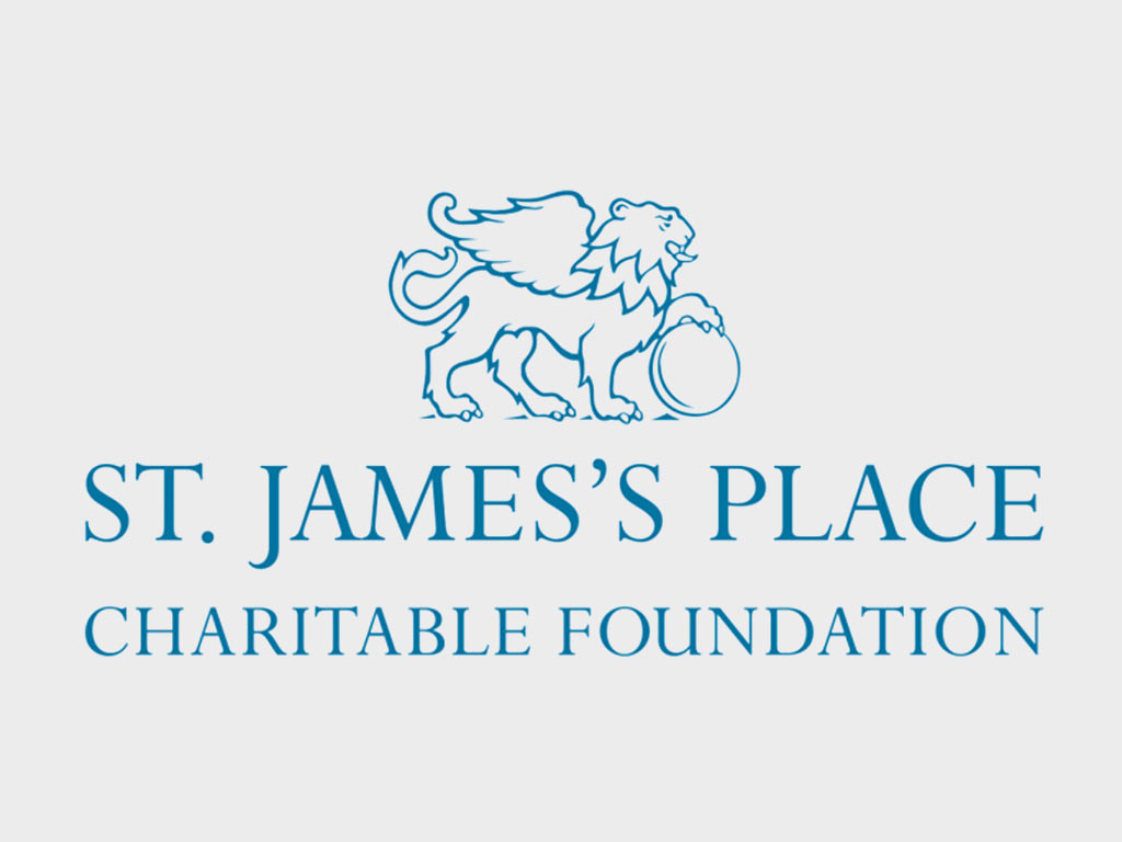 St James's Place Foundation continue their support of Climbing Out