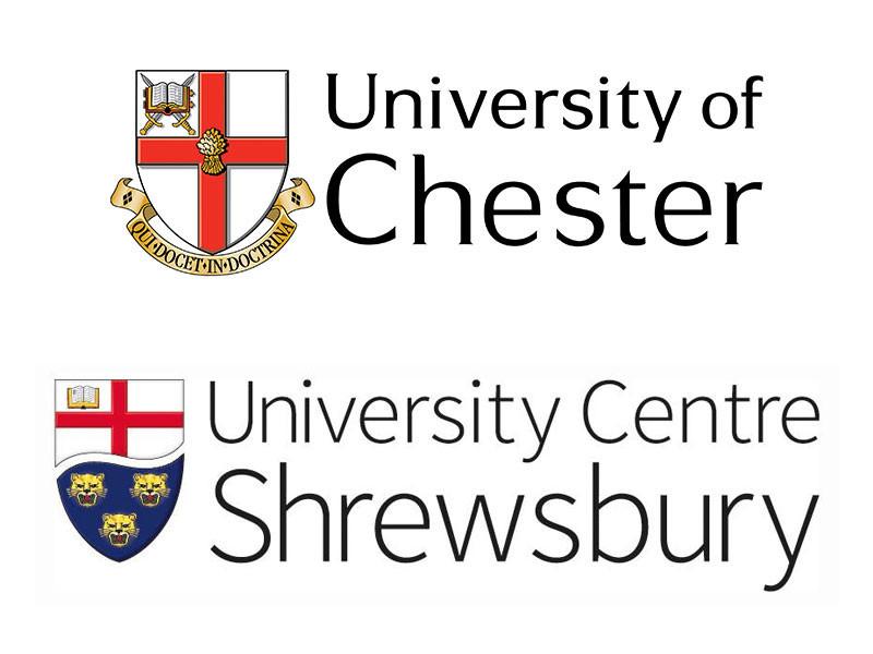 Shrewsbury University