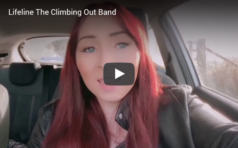 Lifeline The Climbing Out Band
